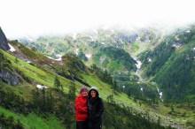 World Travel - Hiking in China